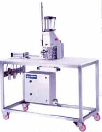 Clippeuse semi-automatique C.B.T. 700