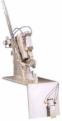 Clippeuse simple de table C.S. 100 - C.S. 700
