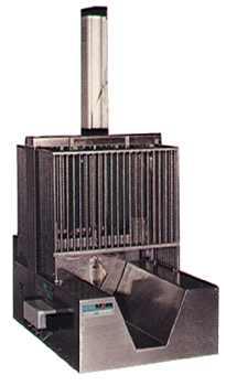 Bible/manifold splitting machine