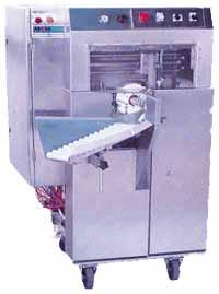 Machine à attacher les saucissons TYPE C